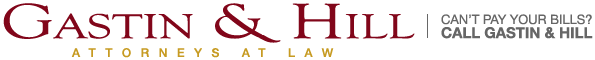 Gastin & Hill, Attorneys at Law logo